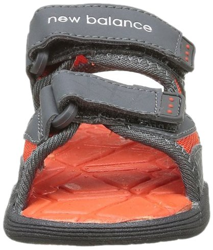 New Balance - Tongs / Sandales - K2025groi - Gris