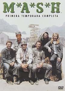 Mash - Temporada 1 [DVD]