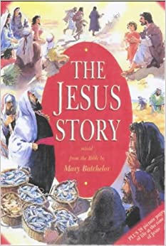 Book The Jesus Story