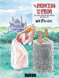 The Princess and the Frog, Will Eisner, 1561632449