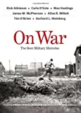 img - for On War: The Best Military Histories Hardcover December 19, 2013 book / textbook / text book