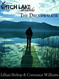 Front cover for the book The Dreamwalker by Lillian Bishop