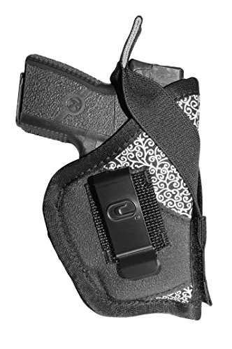 Crossfire Elite LUXBSHS 2 Sub Compact Ambidextrous