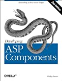 Developing ASP Components, Powers, Shelley, 1565927508