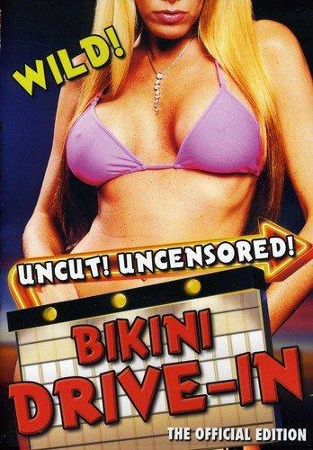 Director's Bikini Edition Bikini Drive Inuncut Inuncut Drive wPnk0O