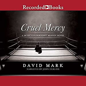 Cruel Mercy Audiobook
