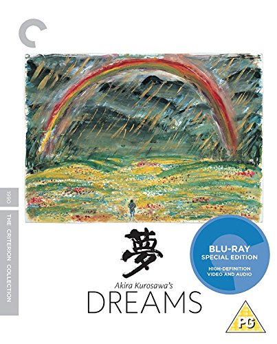 Akira Kurosawas Dreams [The Criterion Collection] [Blu-ray] [1990]