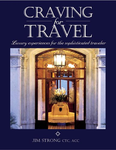 Craving Travel Experiences Sophisticated Traveler product image