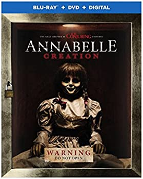 Annabelle: Creation Standard Edition on Blu-ray