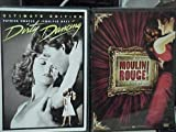 Dirty Dancing , Moulin Rouge : 2 Pack Collection