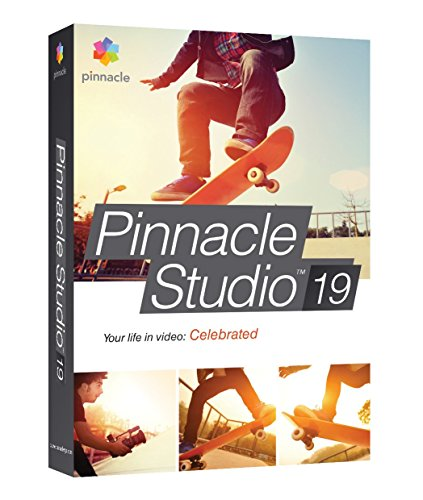 Pinnacle Studio 19 Old Version