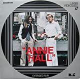 Annie Hall Laserdisc Extended Play, Woody Alen