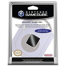 Memory Card 251 - GameCube
