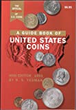 A Guide Book of United States Coins, 1993, R. S. Yeoman, 0307198898