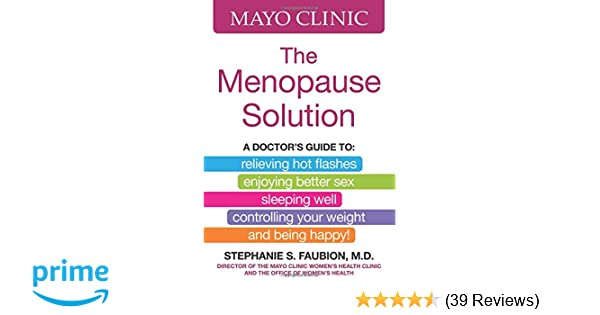 Mayo clinic sex in old age