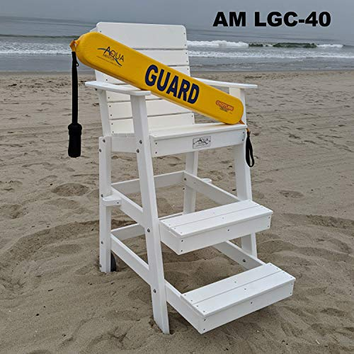 Lifeguard Stand - Aquamentor Lifeguard Chair (40