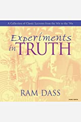 Experiments in Truth Audible Audiobook