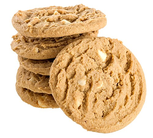 Old Fashioned Gourmet Bakery Gift Holiday: Chocolate Chip Cookie, Cranberry Cookie, Peanut Butter Cookie, Oatmeal Raisin Cookies, Rugelach, Chocolate Crumb cake. Great Gift Basket! by Dulcet Gift Baskets (Image #2)