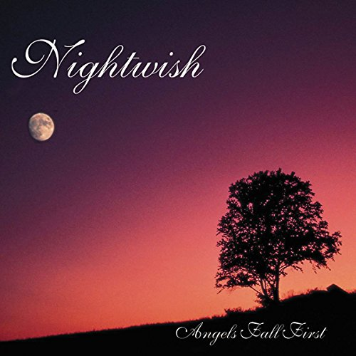 Nightwish - Spinefarm, L