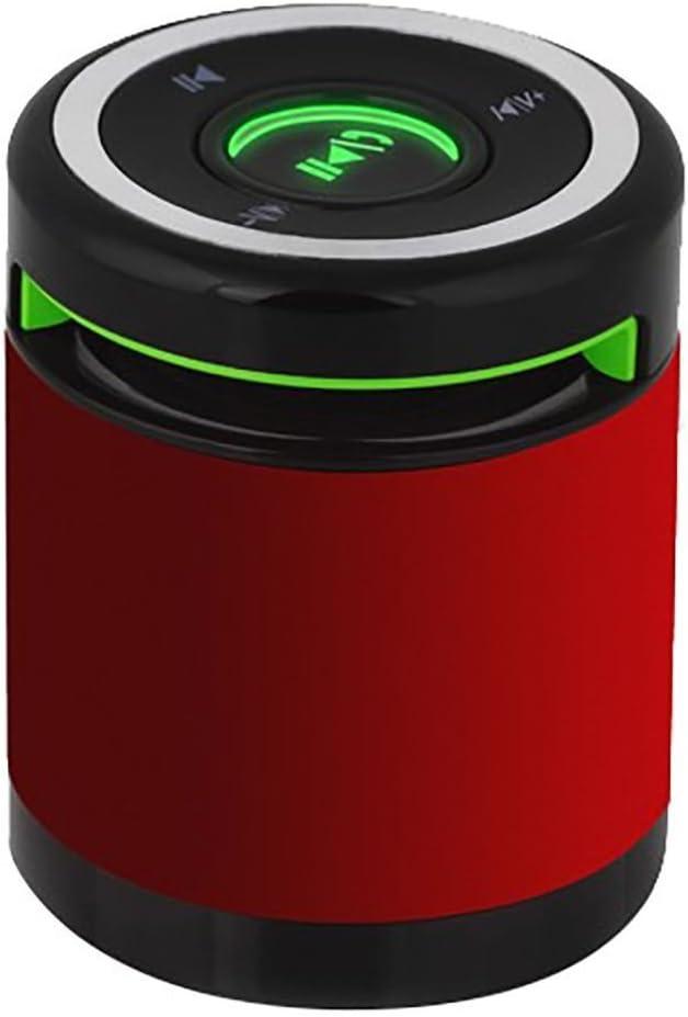 Leotec Altavoz Bluetooth Music Box: Amazon.es: Electrónica