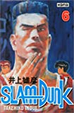 "Afficher ""Slam Dunk. n° 6 Slam Dunk"""