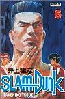 Slam Dunk, tome 6 par Inoue ()