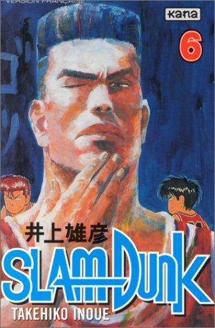 Slam Dunk. n° 6 Slam Dunk