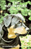 The Rottweiler, Richard F. Stratton, 0866227326