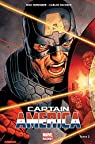 Captain America - Marvel Now, tome 3 par Remender