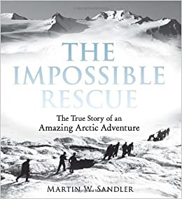 |EXCLUSIVE| The Impossible Rescue: The True Story Of An Amazing Arctic Adventure. llenar simple enough cuento Organic