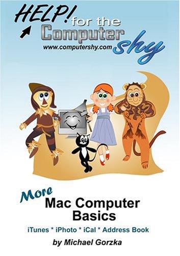 more-mac-computer-basics-itunes-iphoto-ical-apple-address-book