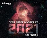 Deep Space Mysteries 2021 Calendar