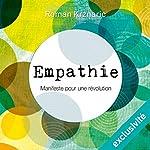 Empathie : Manifeste pour une révolution | Roman Krznaric
