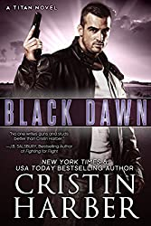 Black Dawn (Titan Book 8) (English Edition)