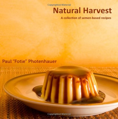 Natural Harvest collection semen based recipes product image