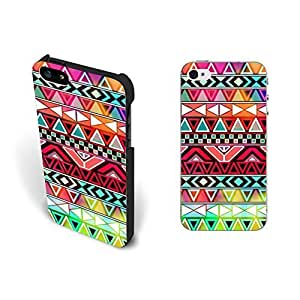 Diy For SamSung Note 3 Case Cover AFYCOLOR Hard PC Material with 4D UV Embossing Craft PriAztec Flower Series of Black Flowers