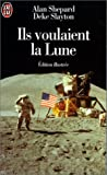 Ils voulaient la Lune : L'histoire des États-Unis dans la course à la Lune racontée par ses acteurs