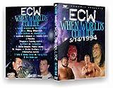 ECW: When Worlds Collide DVD-r