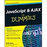 JavaScript and AJAX For Dummies (For Dummies Series)