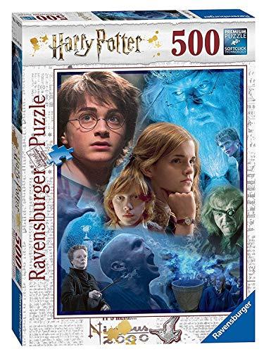 (Ravensburger Harry Potter 500pc Jigsaw Puzzle)