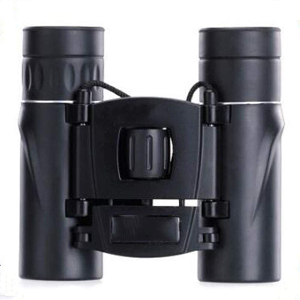 20X22 Adult and Child Binoculars, Portable Travel Detectors, FMC Coated Lenses Give You Clear Visibility, Bird Watching, Hunting, Concerts and Sports Games by CRKY