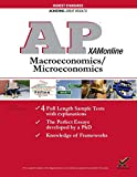 img - for AP Macroeconomics/Microeconomics 2017 book / textbook / text book