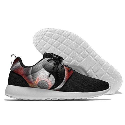 e1511c989f14 Yin Yang Eye Eye Eye Men s Mesh Running Sports Shoes Sneakers Athletic  Workout Fitness Trainers Parent. NIKE LUNAREPIC LOW FLYKNIT 2 ...