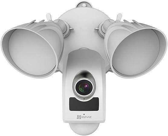 Ezviz Flutlicht Security Kamera Hd Outdoor Wifi Computer Zubehör