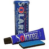Solarez UV Cure Epoxy Ding Repair - SUP / Surfboard Repair Kit (Weenie Travel Kit 0.5 Oz)