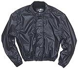 Joe Rocket Drytech Liner Men's Textile Sports Bike Racing Motorcycle Jacket - Black / Large