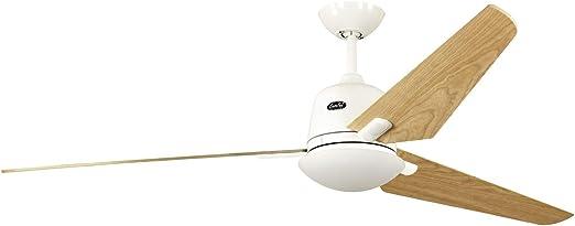 Ventilador de Techo 2-focos Eco Aviatos Color (ala): Arce, Color ...