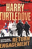 Return Engagement, Harry Turtledove, 0345457234