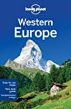 img - for Lonely Planet Western Europe (Travel Guide) by Lonely Planet (2013-10-01) book / textbook / text book