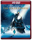 Polar Express [HD DVD] (Bilingual) [Import]